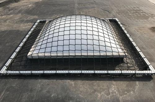 Skylight Netting