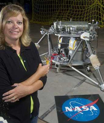NASA client image