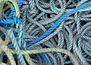 All Kinds of Rope for Netting