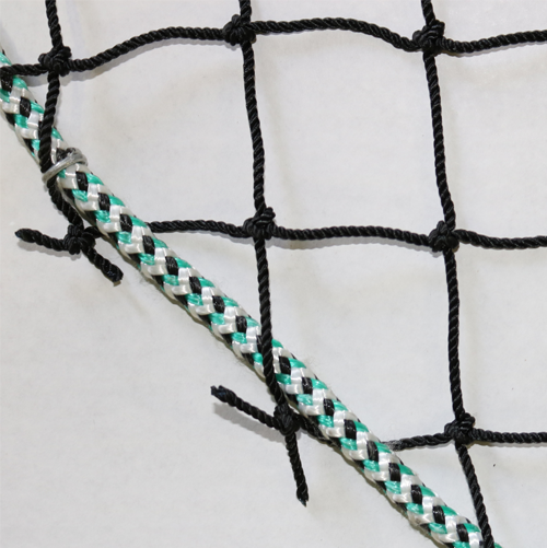standard animal capture throw net