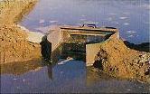 Pond Divider Net