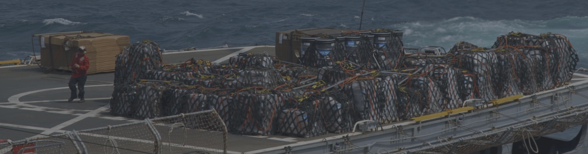 A Guide to Cargo Netting Material