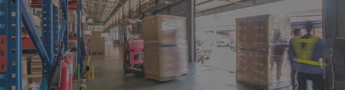 7 Ways to Improve Warehouse Safety