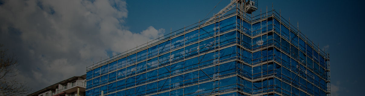Considerations To Keep In Mind When Choosing Scaffold Netting