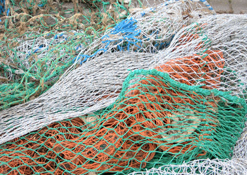 Netting Designs: An Intuitive Guide to the Types of Nets