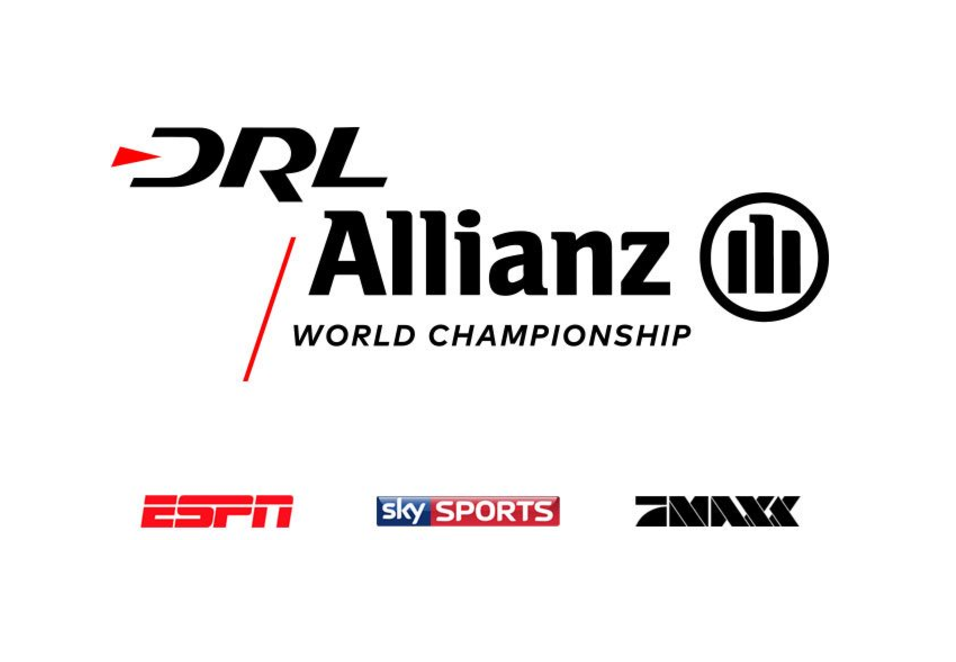 Allianz World Championship 2017 - Drone Racing League