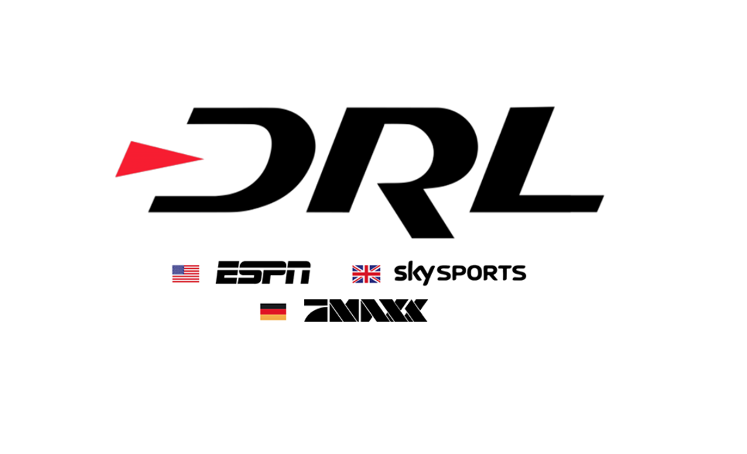 The DRL 2016 World Championship