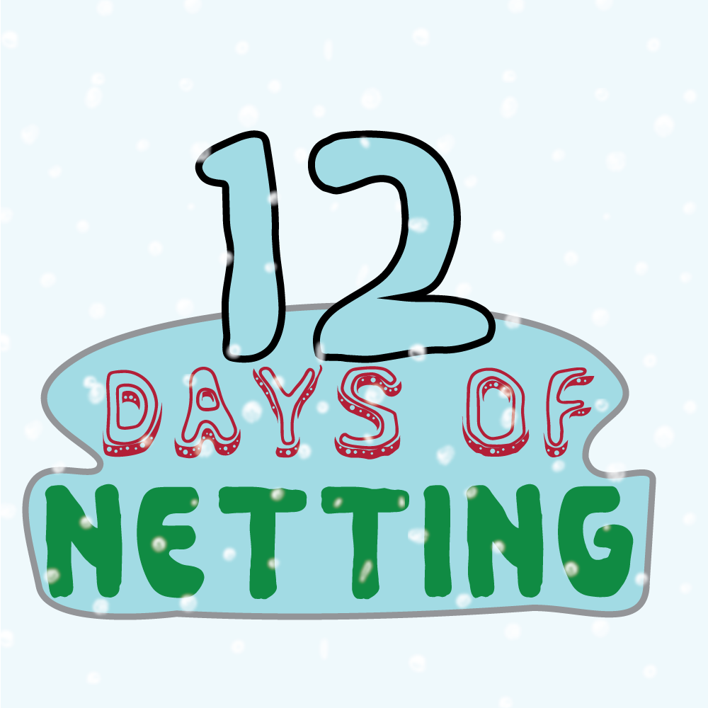 The 12 Days of Netting