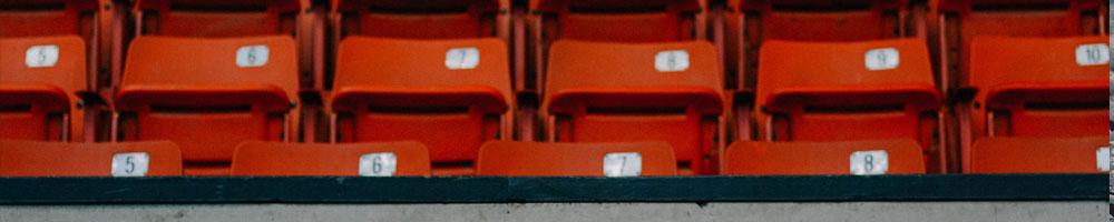 Baseball Seating
