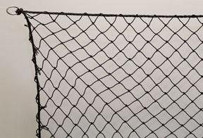 Baseball Barrier Net Panel