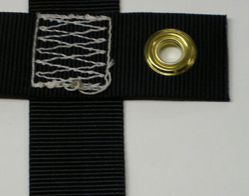 Barrier Net Strap