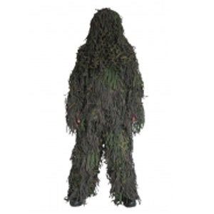Ghillie Suit example