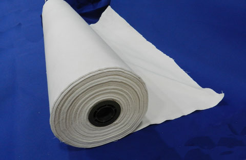 Solution Dyed Polyester by the roll or foot