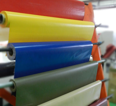 Vinyl Fabrication
