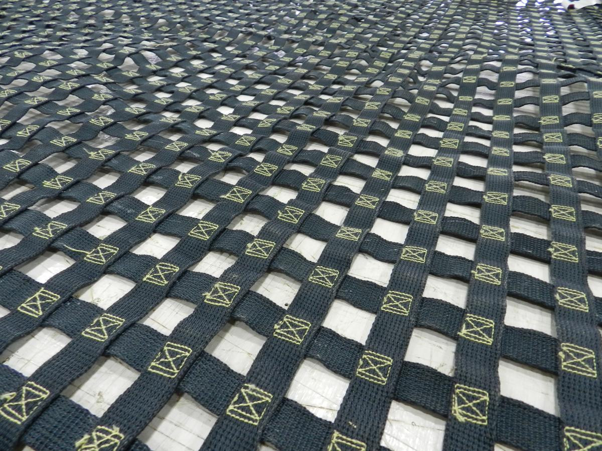 Nylon Cargo Nets 121