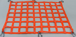 Cargo Netting Material and Cargo solutions