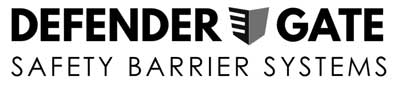 Defender Gate Logo