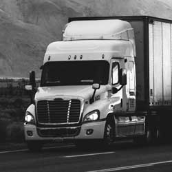Truck Driver Testimonial