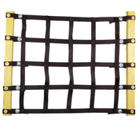 Two Sided EZ Barrier Nets