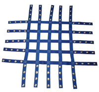 Four Sided EZ Barrier Nets