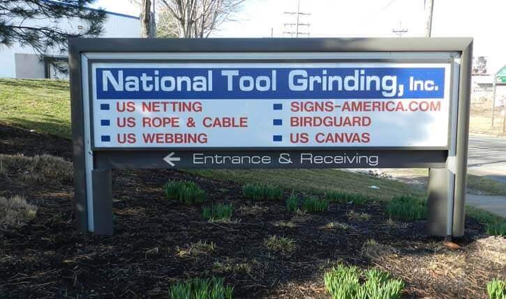 National Tool Grinding, Inc.