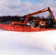 Sno-Guard Snow Fence