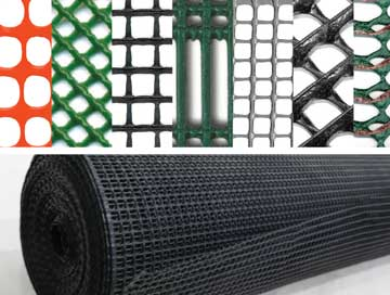 Plastic Netting And Fence Products