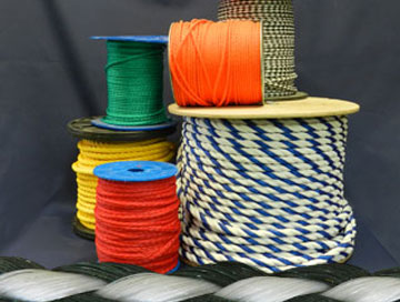 Safety Netting Products
