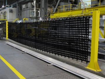 Netting Online - Shop Custom Netting Solutions | Safety
