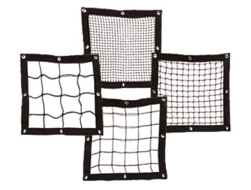 Safety Barrier Nets