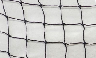 Netting Close Up lacrosse net