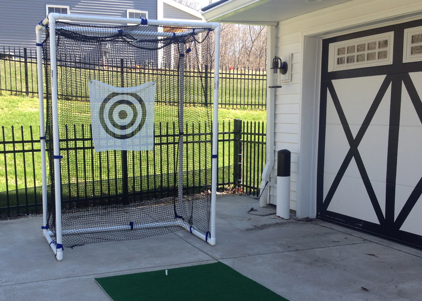 Golf Practice Nets | Shop Golf Hitting Nets & Cages for ...