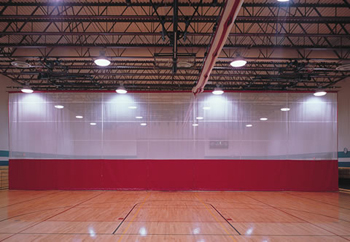 Gymnasium Dividing Curtains Buy Custom Gym Divider Curtains Us