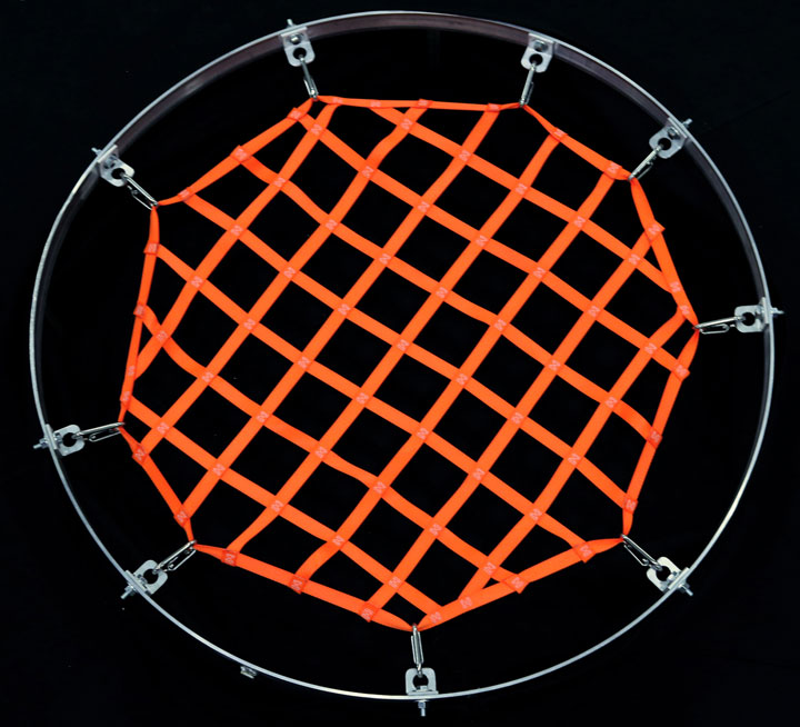 Hatch Safety Netting Or Confined Space Safety Netting