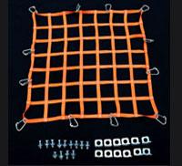 full hatch net kit