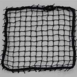 Lacrosse backstop panel example