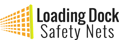 Loading Dock Safety Nets Logo