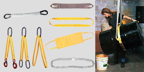 Cargo Lifting Sling Products