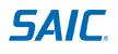 SAIC Logo Property of SAIC