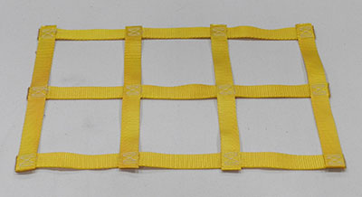 Nylon Cargo Netting