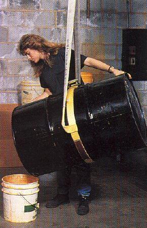 Drum Sling