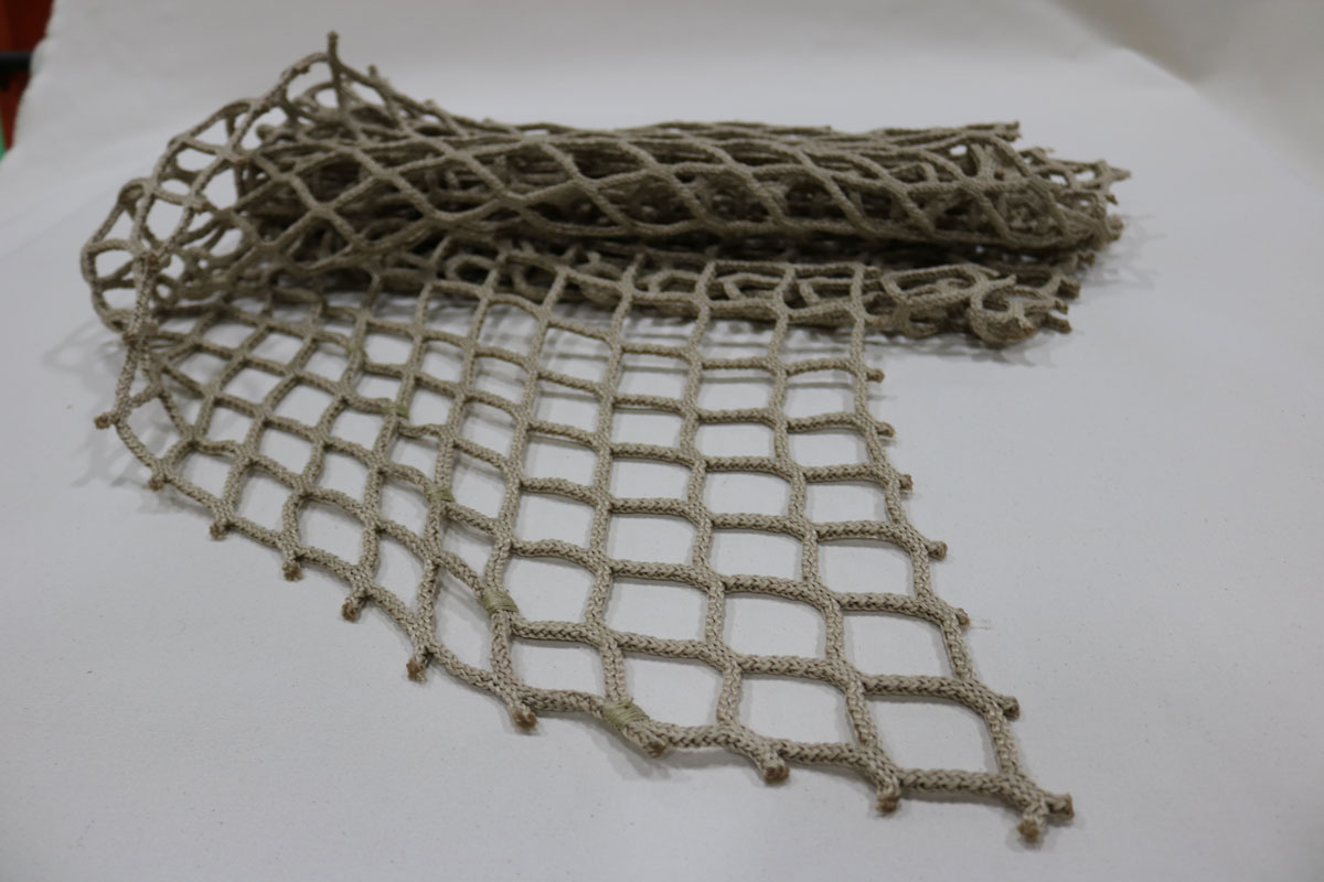 Sand S6000 Knotless Netting