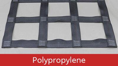 Polypropylene Webbing