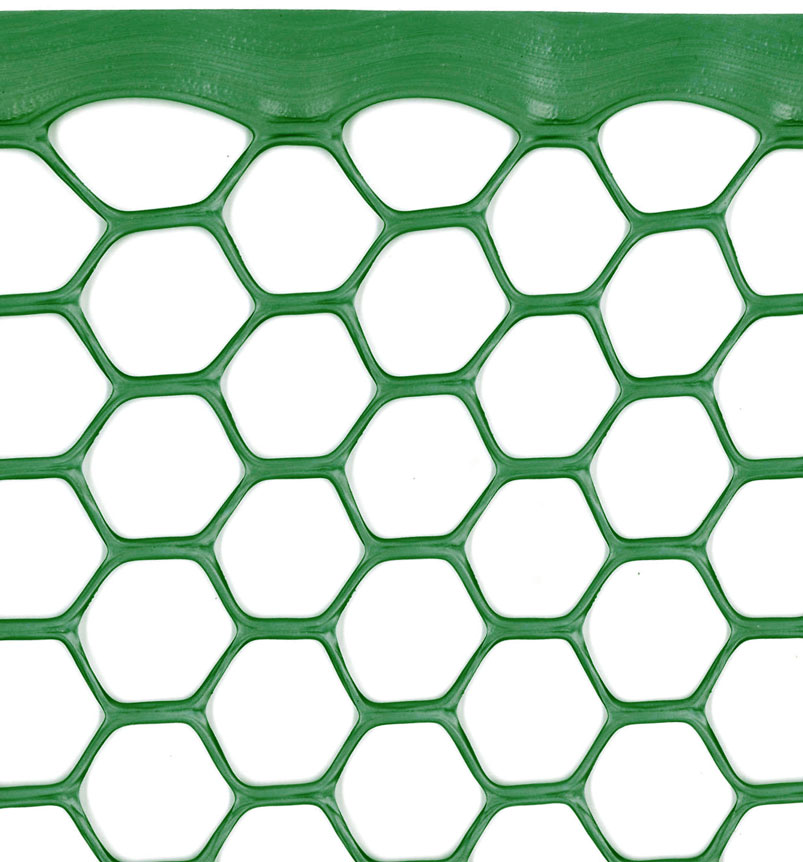 poultry fence mesh size