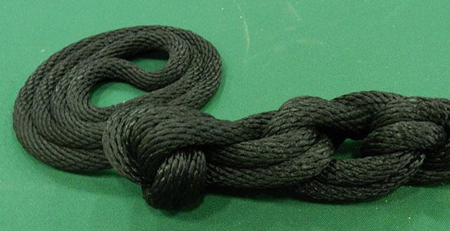 Solid Braid Polypropylene
