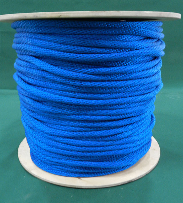 Polypropylene Blue