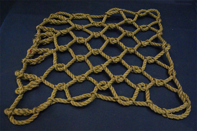 Rope Cargo Nets