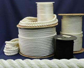 Nylon Solid Braid