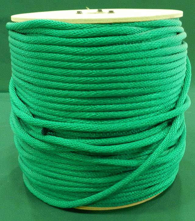 Polypropylene Green