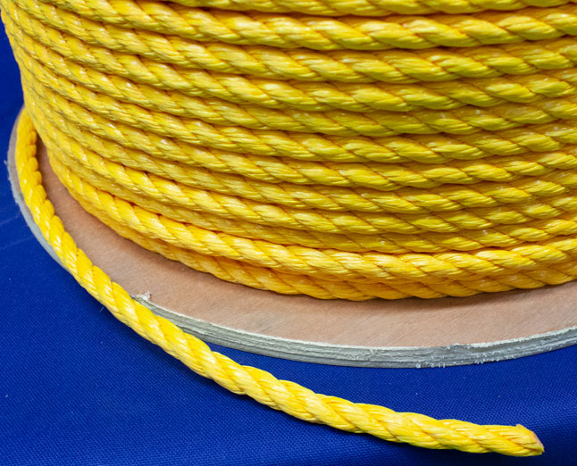 Composite Pull Line